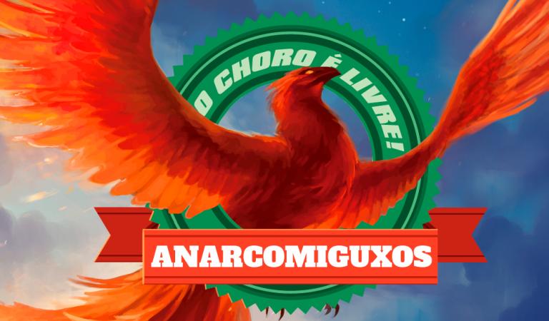 A Anarcomiguxos virou site (para o desespero dos seus haters)! :D