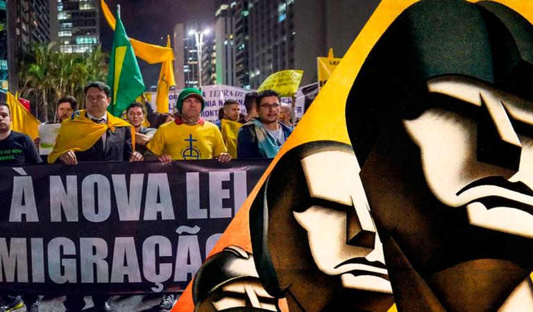 5 motivos por que a Direita São Paulo é nefasta e deve ser combatida