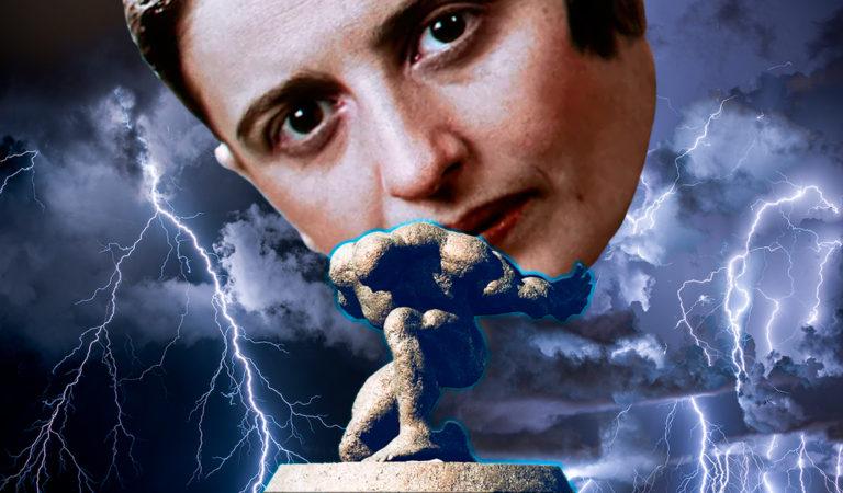 "Ayn Rand, a ""filósofa"" egoísta que sobreviveu graças à seguridade social"